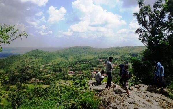 Wisata Alam Website Pemerintah Kab Blora Pemandian Sayuran Taman Budaya