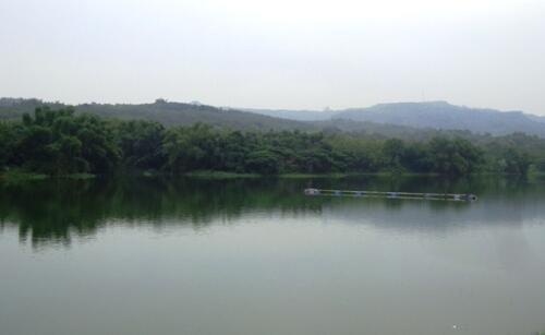 Wisata Alam Website Pemerintah Kab Blora Waduk Tempuran Taman Budaya