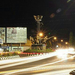 Kabupaten Blora Wikipedia Bahasa Indonesia Ensiklopedia Bebas Kawasan Tugu Mbloro