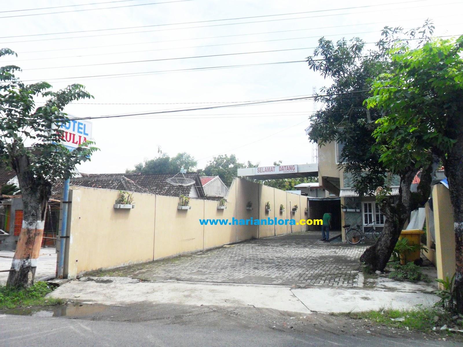 Mulia Hotel Blora Central Java Harian Salah Satu Daftar Murah
