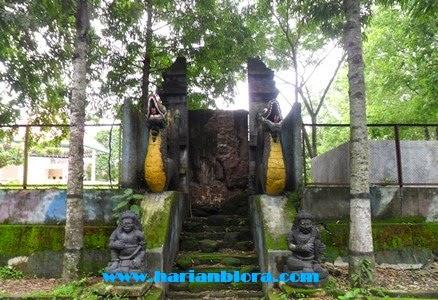 Taman Budaya Seni Tirtanadi Blora Harian Biasanya Wisata Ramai Liburan
