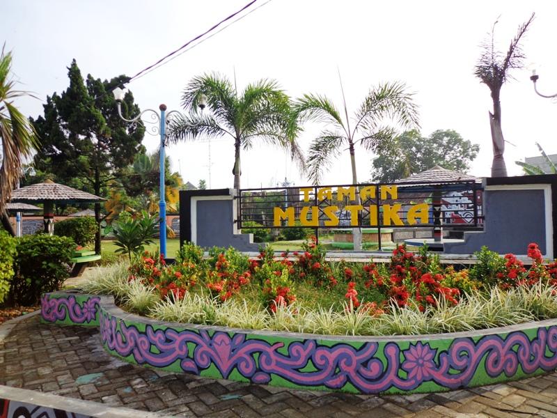 Taman Mustika Infoblora Kota Blora Kab