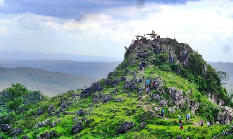 12 Tempat Wisata Kabupaten Blora Yg Terkenal Indah Dinas Taman