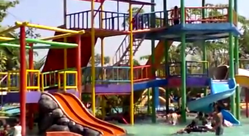13 Daftar Tempat Wisata Blora Fenomenal Kawan Kampung Bluron Taman