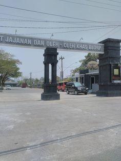 Alun Blora Pinterest Blok Central Java Taman Sarbini Water Splash