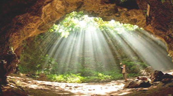 Kab Blora Tempat Wisata Kabupaten Kita Bahas Disini Goa Terawang