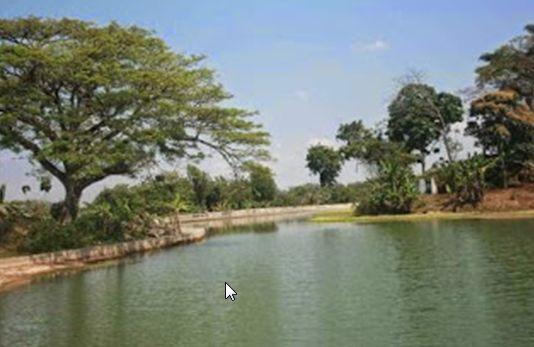 Kab Blora Wisata Alam Kabupaten Lainnya Kunjungi Waduk Bentolo Taman