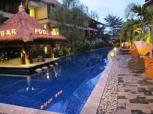 Cepu Blora Wikipedia Bahasa Indonesia Ensiklopedia Bebas Sebuah Hotel Mewah