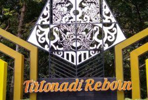 Destinasi Tempat Objek Wisata Kabupaten Blora Taman Tirtonadi Seribu Kab