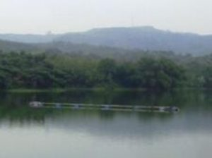 Destinasi Tempat Objek Wisata Kabupaten Blora Waduk Tempuran Taman Seribu