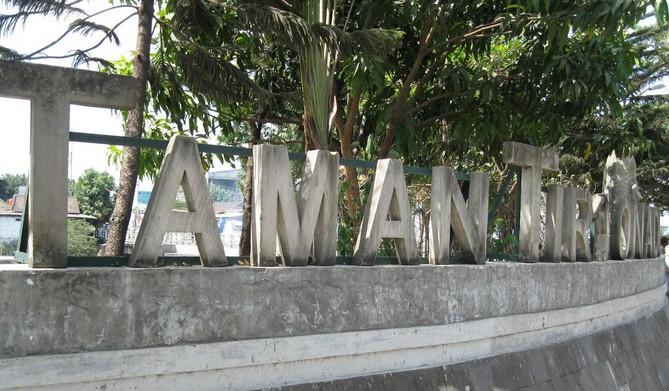 Pesona Keindahan Wisata Taman Budaya Seni Tirtonadi Kedungjenar Blora Jawa