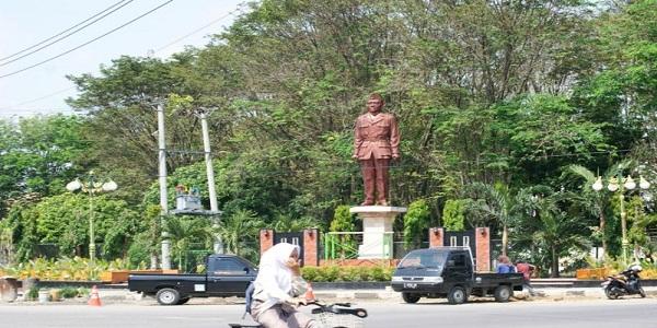Taman Djati Kusumo Dijadikan Pusat Hiburan Media Informasi Seribu Kab