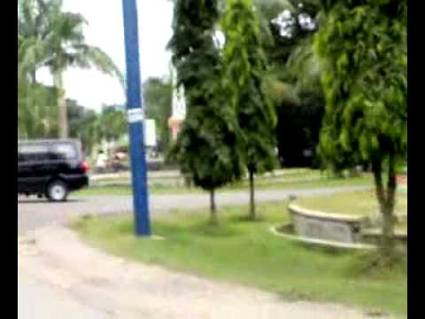 Taman Seribu Lampu Cepu Youtube Kab Blora