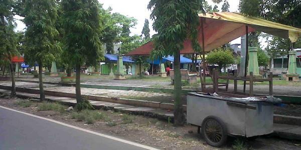Taman Seribu Lampu Kumuh Media Informasi Komunikasi Masyarakat Kab Blora