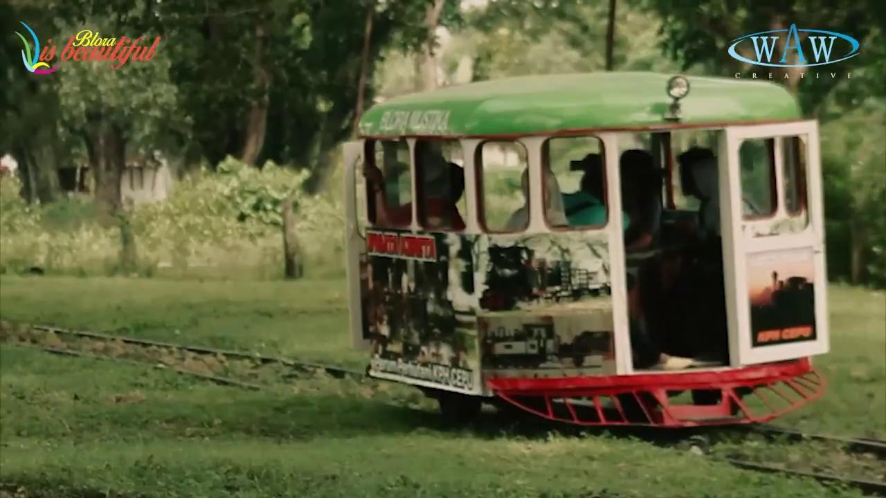 Blora Beautiful Wisata Loko Tour Cepu Kab Jawa Tengah Kereta