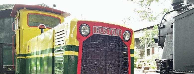Ikon Blora Kereta Uap Tua Lokomotif Keponews Kumpulan Wisata Cepu