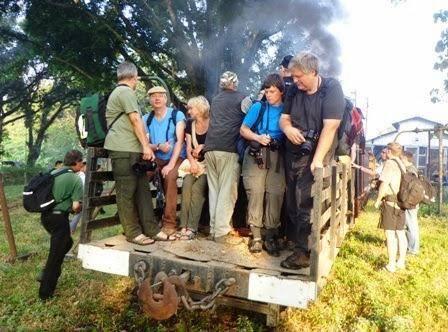 Naik Lokomotif Tua Menikmati Keindahan Hutan Jati Blora Vebma Mulanya
