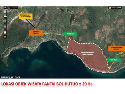 05 Rtbl Kawasan Bolihutuo Kab Boalemo Provinsi Gorontalo Isu Strategis