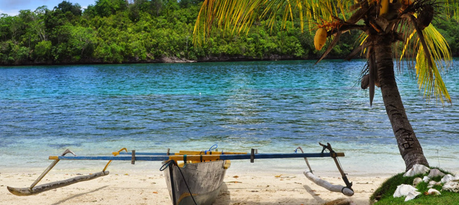6 Destinasi Wisata Terindah Gorontalo Gogonesia Travel Blog Pantai Bolihutuo