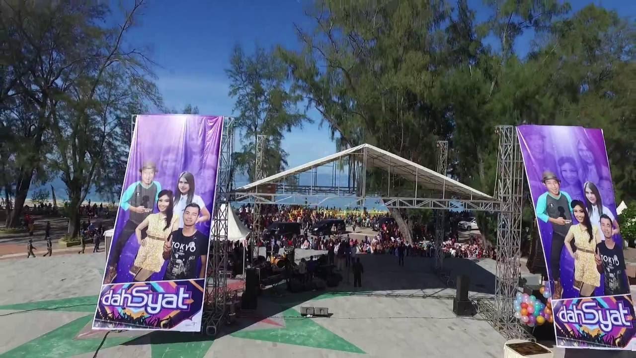 Festival Boalemo 2016 Pantai Bolihutuo Youtube Kab