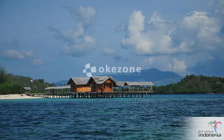 Jk Bakal Resmikan Dua Destinasi Boalemo Gorontalo Website Resmi Pantai