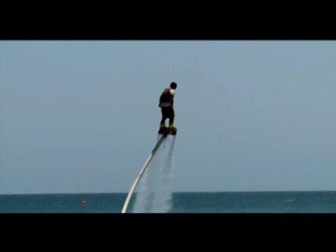 Kehebohan Sail Tomini Boalemo 2015 Pantai Bolihutuo Youtube Kab