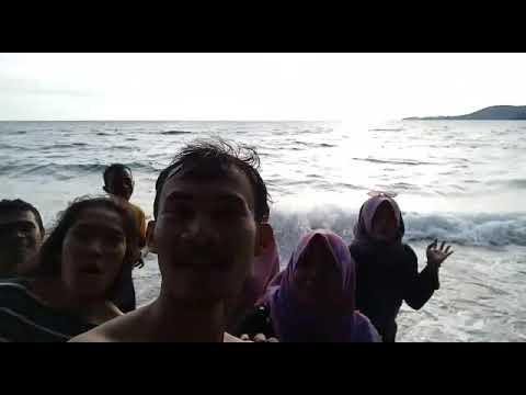 Liburan Pantai Bolihutuo Kab Boalemo Prov Gorontalo Youtube