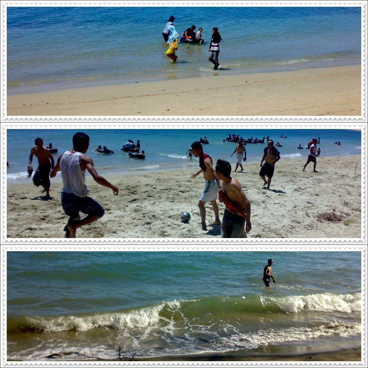 Pantai Bolihutu Mopo Habari Ju Org Objek Wisata Bolihutuo Terletak