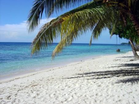 Pantai Bolihutuo Backpackers Heaven Kab Boalemo