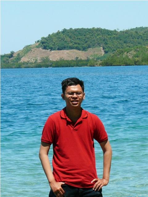 Pantai Bolihutuo Gorontalo Kab Boalemo