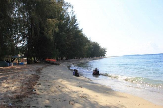 Pantai Bolihutuo Pesona Gorontalo Wisata Balihutuo 659x439 Kab Boalemo