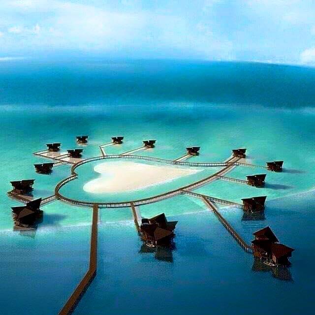 Pulau Cinta Bolehtanya Pantai Bolihutuo Kab Boalemo