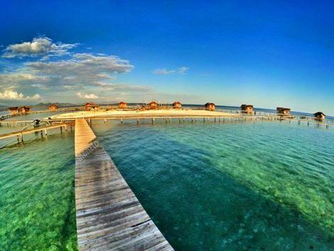 Pulau Cinta Surga Bahari Gorontalo Ruangkata 12654526 10205898753893577 8544744366230500370 Pantai