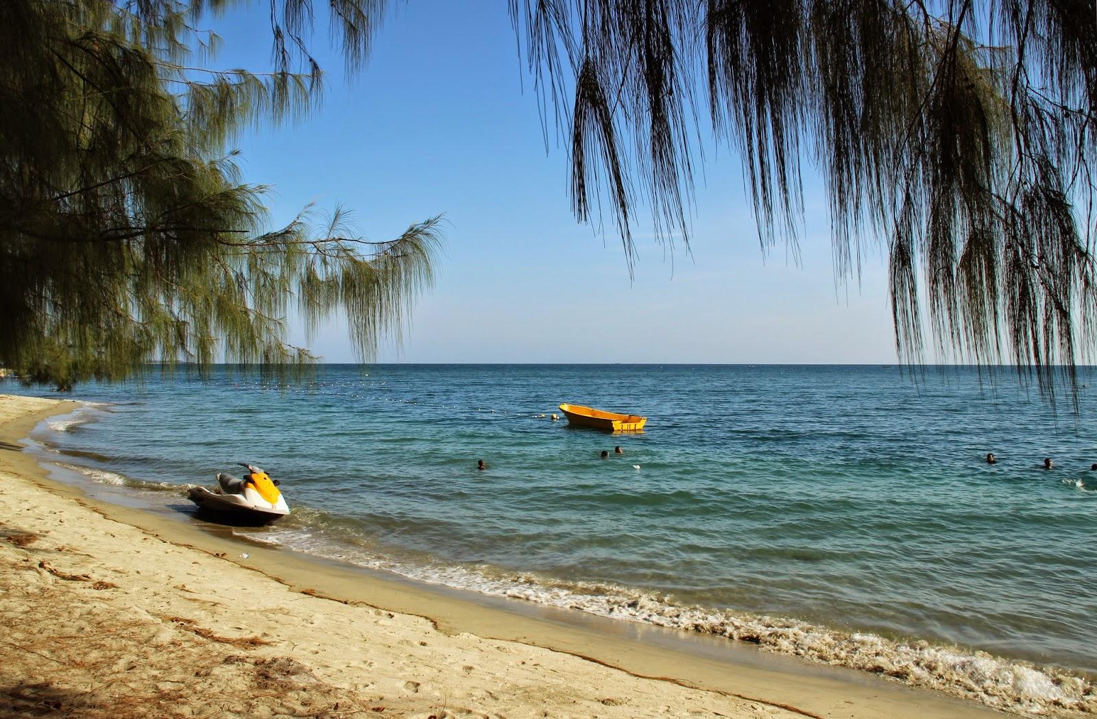 Satu Juta Foto Pantai Bolihutuo Boalemo Indah Sekitar Dua Sampai