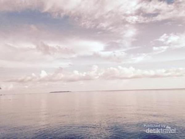 Siapa Sangka Gorontalo Pantai Secantik Indahnya Bolihutuo Kab Boalemo