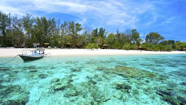 Wisata Bolihutuo Kab Boalemo Berwisata Sulawesi Daerah Berada Pesisir Teluk