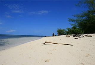 Wisata Gorontalo Pulau Bitila Pantai Bolihutuo Kab Boalemo