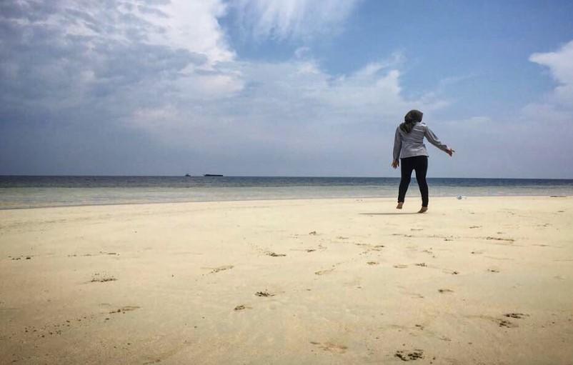 10 Tempat Wisata Boalemo Gorontalo Hits Dikunjungi Pantai Langala Mananggu