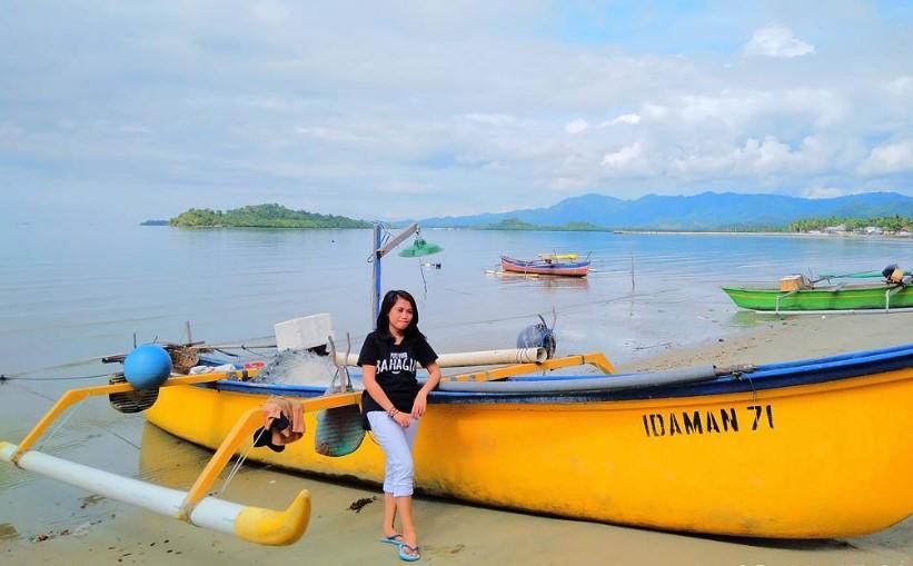10 Tempat Wisata Boalemo Gorontalo Hits Dikunjungi Pantai Managgu Mananggu