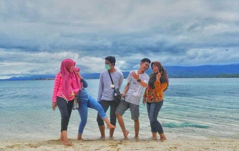 10 Tempat Wisata Boalemo Gorontalo Hits Dikunjungi Pantai Mohupomba Mananggu