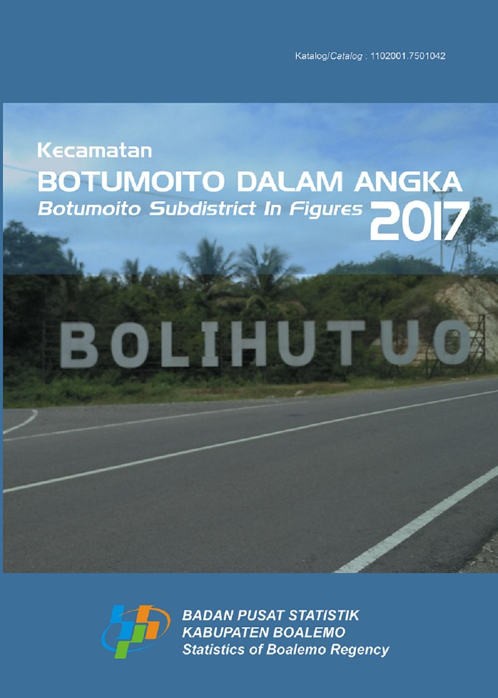 Badan Pusat Statistik Images Pantai Mananggu Kab Boalemo