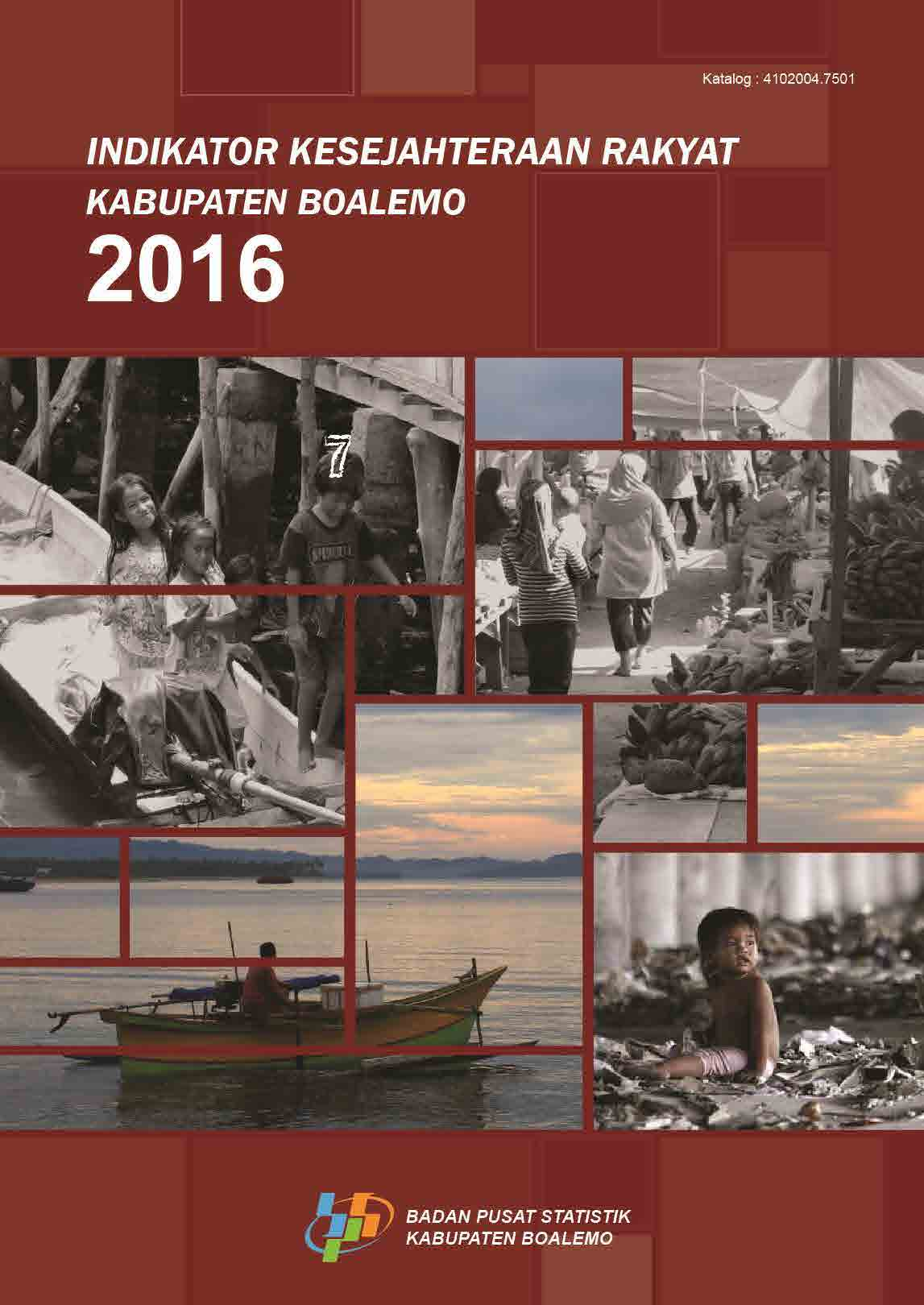 Badan Pusat Statistik Images Unduh Publikasi Indikator Kesejahteraan Rakyat Kabupaten