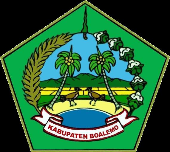 Kode Pos Boalemo Gorontalo Indonesia Kumpulan Kabupaten Pantai Mananggu Kab