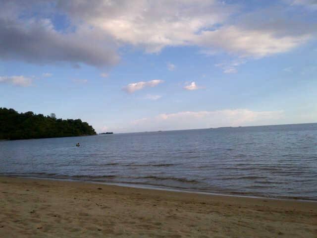 Pantai Mananggu Gorontalo Halowisata Provinsi Berada Dibagian Utara Pulau Sulawesi
