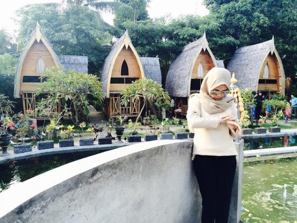 35 Tempat Wisata Gorontalo Terbaru Hits Wajib Dikunjungi Desa Religi