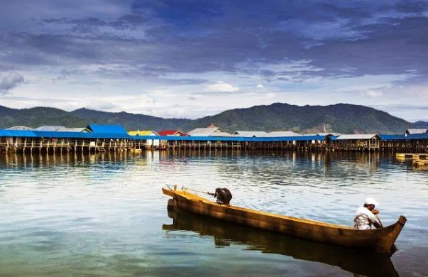 35 Tempat Wisata Gorontalo Terbaru Hits Wajib Dikunjungi Desa Suku