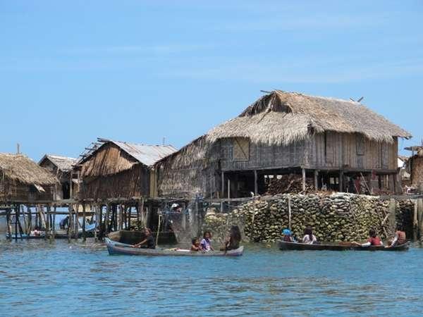 Annis Blog Anak Pantai Suku Bajo Ibu Kota Provinsi Gorontalo