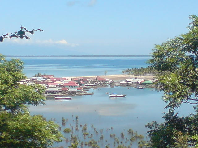 Bajo Pulau Desa Kaung Terletak Kecamatan Buer Kabupaten Sumbawa Jarak