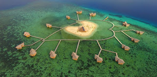Bitila Pulau Tidak Berpenghuni Digadang Gadang Menjadi Primadona Pariwisata Wilayah