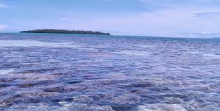 Bitila Pulau Tidak Berpenghuni Dikhususkan Sebagai Wisata Bahari Oleh Pemerintah